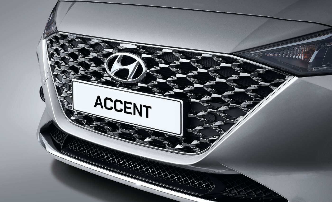 Xe hyundai accent 2021